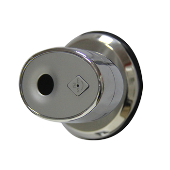 S1780 Good quality Hot sell Oval Handle Mini Intelligent Smart Biometric Fingerprint Key Lock