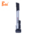 ALUMINUM ALLOY TELESCOPE MINI HAND PUMP WITH PRESSURE GAUGE