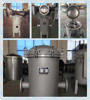 Fuel Filter Material Motors Coralla Fuel Filter Purification Machine with Filter Housing