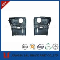 Lower step plate of truck for scania 114 4 113 3 series