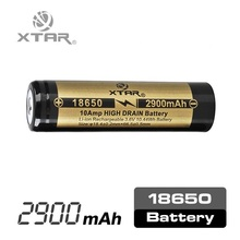 NCR 18650 2900mAh 3.7 v lion Lithium rechargeable Battery for e cig
