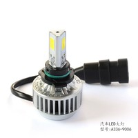 36W 3300 Lumen Replace xenon hid auto car led lights