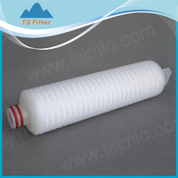 pp/gf filter water filter/industrial water purifier