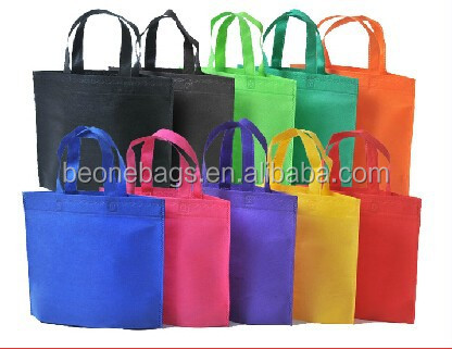 High Quality New Things For Sell Non Woven Bag for shopping