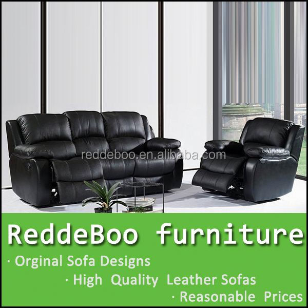 vegetable tanned leather sofa set
