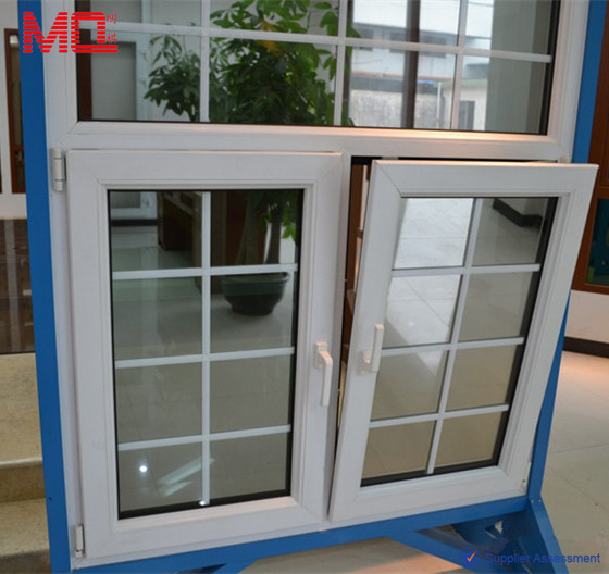 Bottom Hung Windows : French grill design window bottom hung view