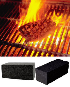 HEAVY DUTY GRILL GRIDDLE STONE FOR HOME RESTAURANT