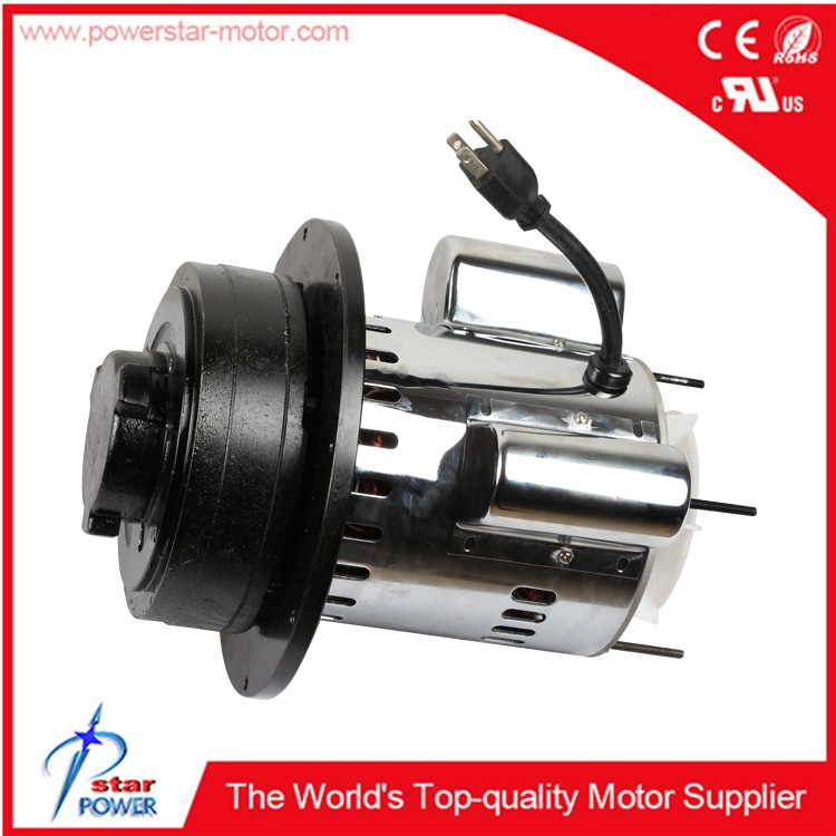 1/2 HP 220V electric ac single phase motor for floor cleaning