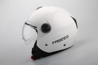 half face helmet&jet helmet with ECE22.05 with high quality