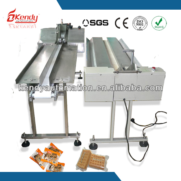 Kendy Automatic stacking machine