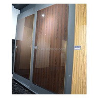 ZH brand high glossy uv paint wood MDF boards