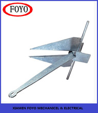 2017 China hoteselling marine anchor type with best price