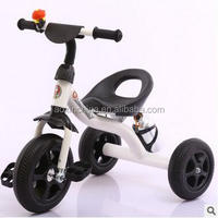 simple steel frame three wheels tricycle hot sale baby tricycle fr sale from china