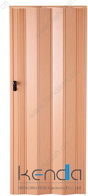 En plastique l ger pliage accord on porte avec serrures portes id de produit 60017850144 french - Porte accordeon grande largeur ...