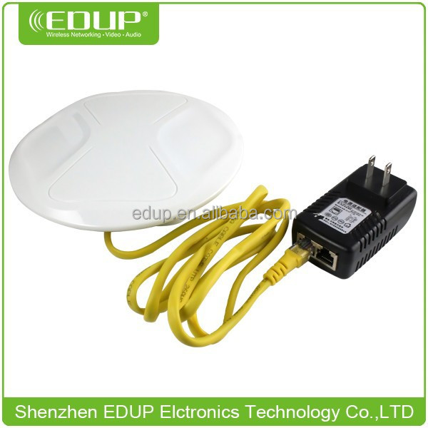 High Power Wide coverage Ralink 3052 chipset 300mbps 802.11b/g/n wireless ap router Ceiling Access Point AP EP-AP2609