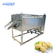 NEWEEK for root vegetables peanut ginger brush washing machine