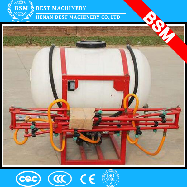 Farm implements Tractor mounted Rod boom Sprayer /rod spray machine