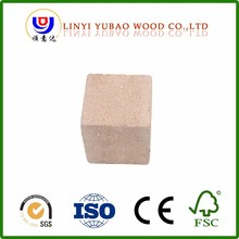 linyi supplies plywood compressed with <strong>Wood</strong> cuttings and sawdust ,pallet wooden foot pier
