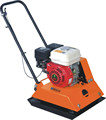 vibrating plate compactor easy operate hot sale