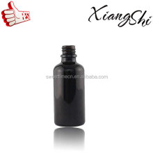 Black Essential Oil Container 10ml 50ml 100ml