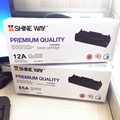 new original premuim toner cartridge for HP85A 100% guaranteed