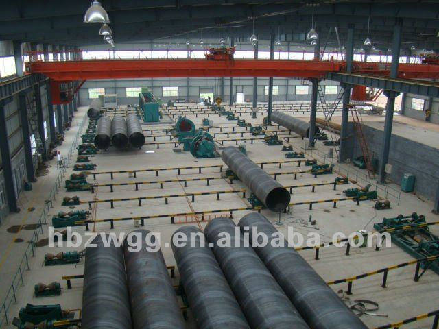 High Quality API 5L Insulation Steel Pipe