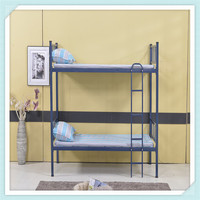High quality double decker bunk beds designs