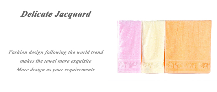 Hot pink organic charcoal bamboo baby towels and sports towel
