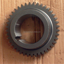 China auto parts companies manufacture forged intermediate shaft/intermediate gear shaft