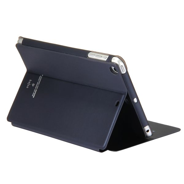 New Products Kajsa Flip Leather Case for iPad Mini 2 Retina with Stand
