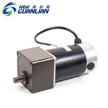 Wholesale factory supply axle with dc motor