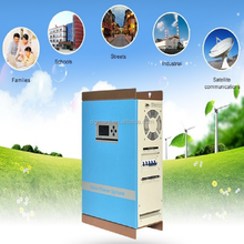 2KW 3KW pure sine wave wall mounted inverter 48V solar power / solar inverter prices in pakistan
