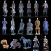 Lifesize Terracotta Warriors For Sale