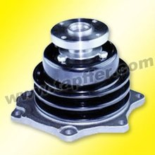 Water Pump for NISSAN diesel truck spare parts 2101040K26