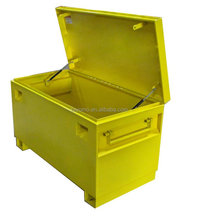 High Quality Heavy Duty Jobsite Tool Boxes Made of Steel