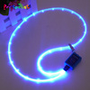 Fashion Accessories Stock Led Flashing Lanyards