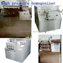 Stainless steel high pressure homogenizer for liposomes with best price