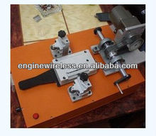 Lcd Display Module replace machine for auto separator glass machine