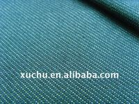 Shining Back Side Twill Rayon Polyester Denim Knitted Fabric