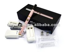 eCab (Changeable Atomizer head) ectronic cigarette