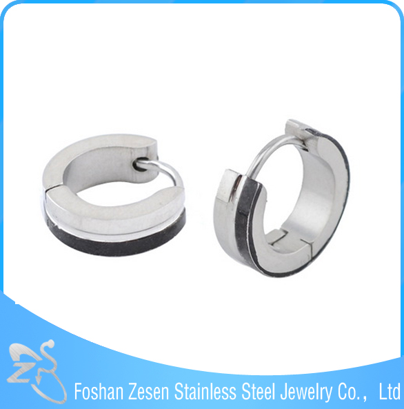 Foshan Wholesale Stainless Steel Earrings Jewelry Making Supplies