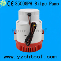 High quality CH8028 Four Leaf 12v submersible water pumps