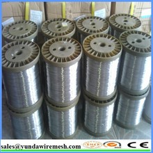 Specializing in the production of high quality 304 stainless steel wire/yunda factory