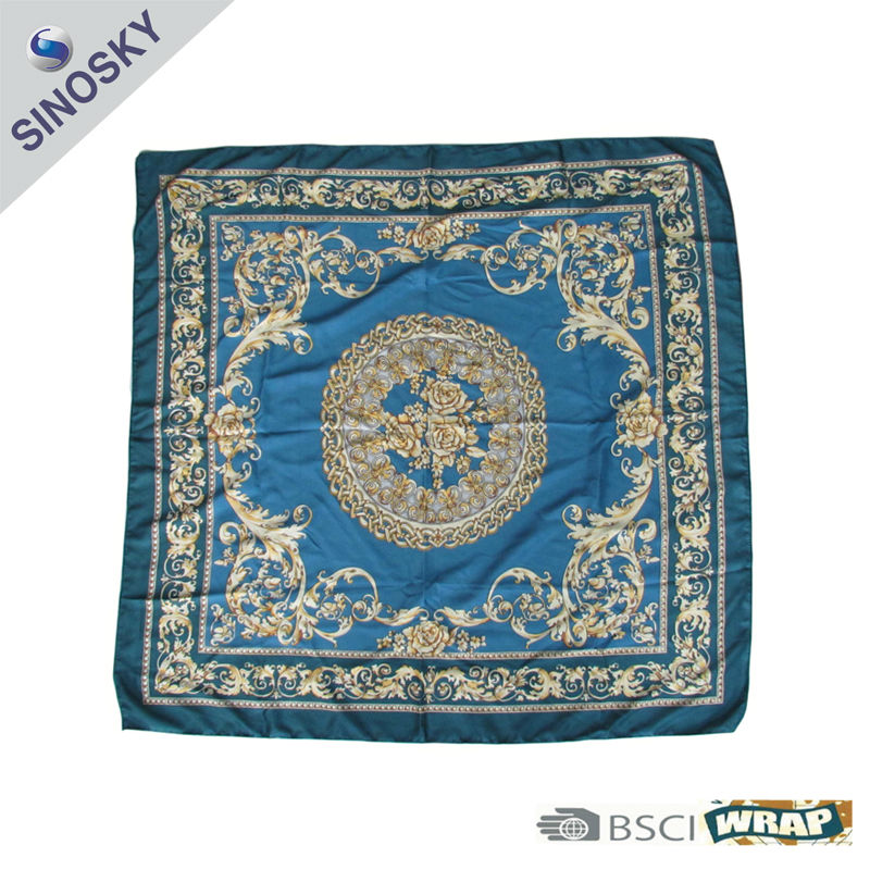 fashion lady islam scarf silk scarf