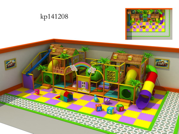 sweet Gmy Playground Equipment Soft Play indoor playground For Sale