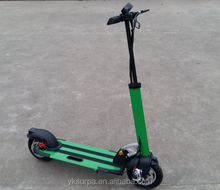 10 inch 3500w 500w 800w 36v 48v 60v folding portable electric scooter/foldable electric skateboard