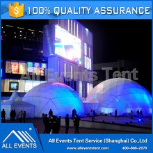 Latest Customized Outdoor Works Tent