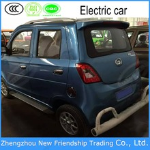 New cars fashionable economical Passenger mini electric car Made In China for adults, MK-D2