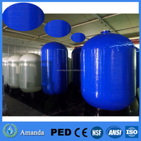 6079 Automatic FRP Septic Tank for waste water