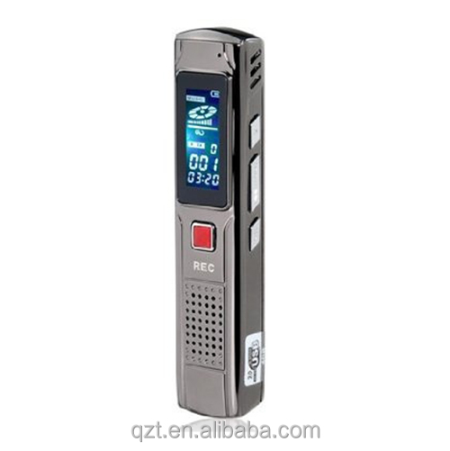 New Recording Devices OTG Audio Sound Proof Digital Voice Recorder